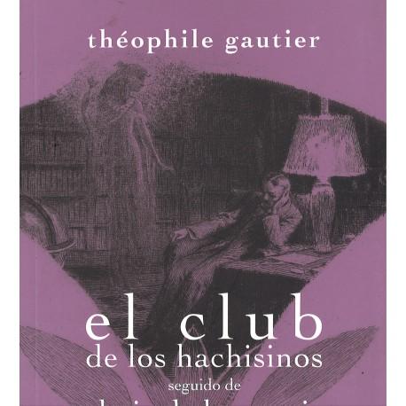 El Club de los Hachisinos
