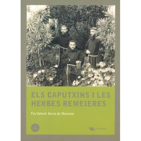 Els caputxins i les herbes remeieres