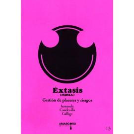Éxtasis (MDMA)