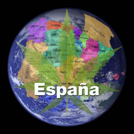 Suscripción Cáñamo (España)