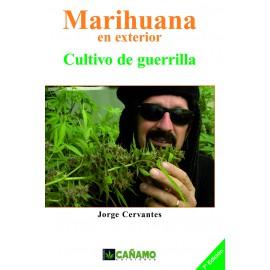 Marihuana en exterior