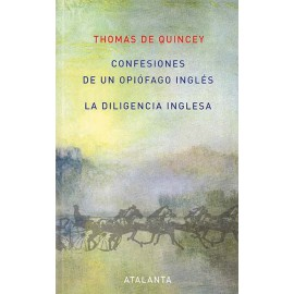 Confesiones de un opiófago inglés