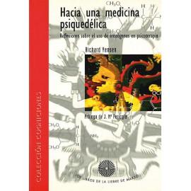 Hacia una medicina psiquedélica