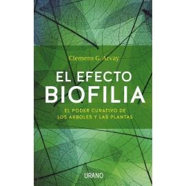 El efecto biofília