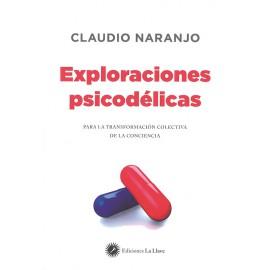Exploraciones psicodélicas