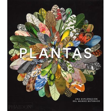 Plantas. Una exploración del mundo botánico