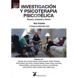 Investigación y psicoterapia psicodélica