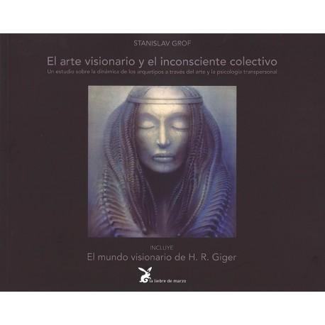 El arte visionario y el inconscientecolectivo