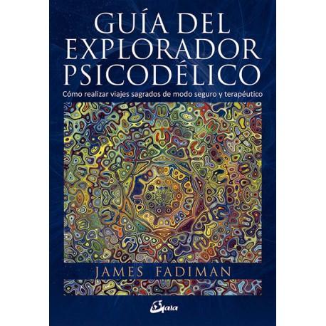 Guía del explorador psicodélico.