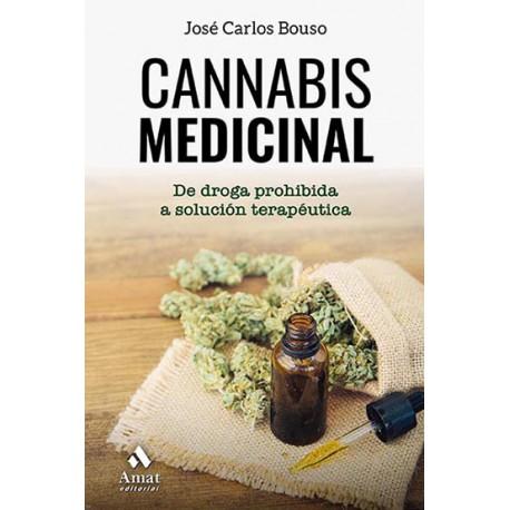 Cannabis medicinal. De droga prohibida a solución terapéutica