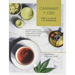 Cannabis y CBD. Para la...