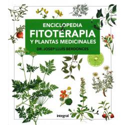 Enciclopedia de fitoterapia...