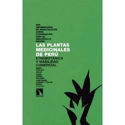 Las plantas medicinales de...