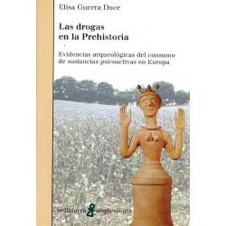 Las drogas en la Prehistoria