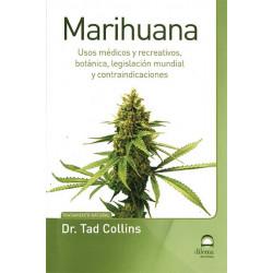 Marihuana: usos médicos y...