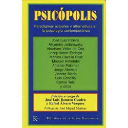 PSICOPOLIS
