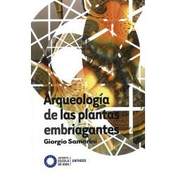Arqueología de las plantas...