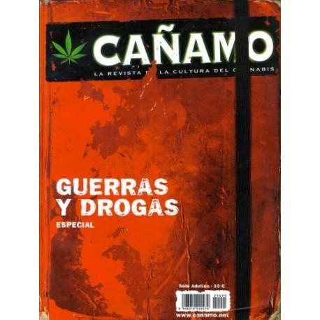 Especial Cáñamo 2005