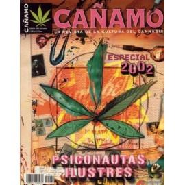 Especial Cáñamo 2002