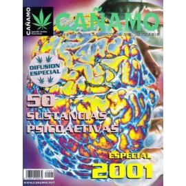 Especial Cáñamo 2001